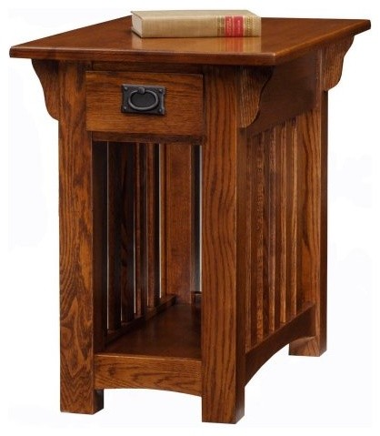 Woodworking chair side table plans PDF Free Download