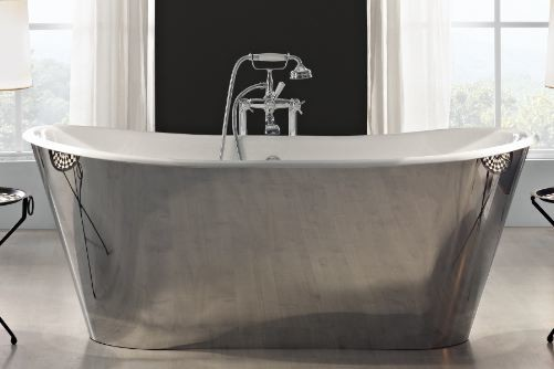 Cast Iron Bathtubs Traditional Bathroom Vancouver By Cheviot Products