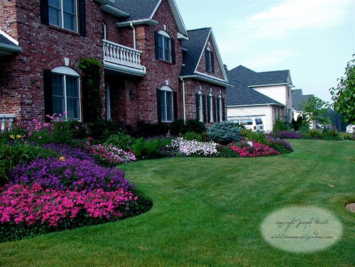 Front Yard Landscaping Ideas | Whats Ur Home Story on Landscape Front Yard Ideas id=19295