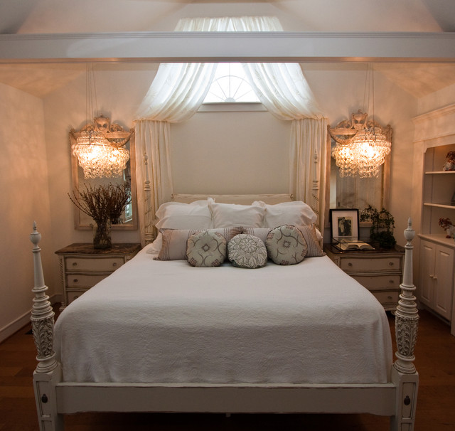 Elegant Master Suite Traditional Bedroom Cleveland By Dawn Cook Design