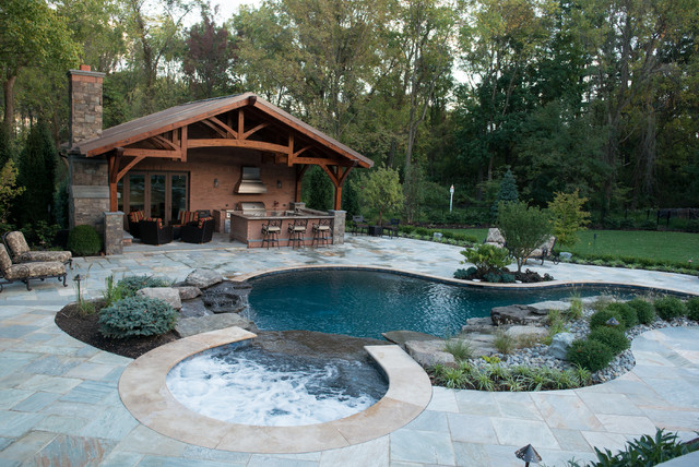 Inexpensive Outdoor Decor