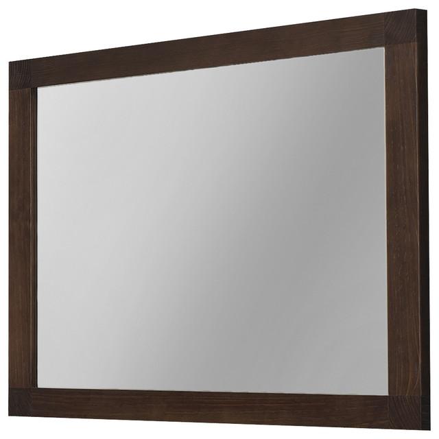 Bathroom Mirrors Wood Perfect Black Bathroom Mirrors