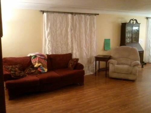Living RoomDining Room Furniture Arrangement