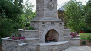Fisher Traditional Patio Indianapolis By Michael K