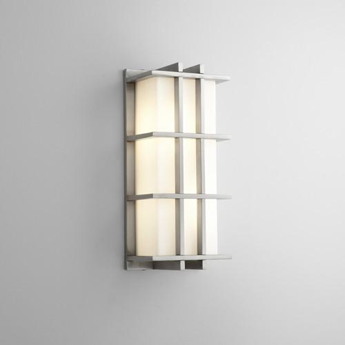 Oxygen Lighting | Telshore Outdoor Wall Sconce - Modern ... on Modern Outdoor Sconce Lights id=73697