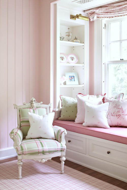 Best Paint Colors for Children's Rooms via Remodelaholic.com