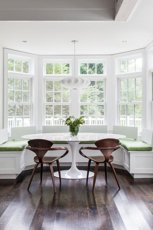 25 Kitchen Window Seat Ideas Home Stories A To Z
