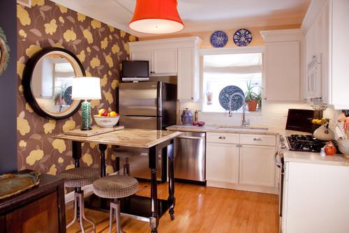 preventing small kitchen problems