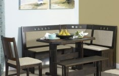 Most Favored Kitchen Tables Nook That Cure Your Shyness