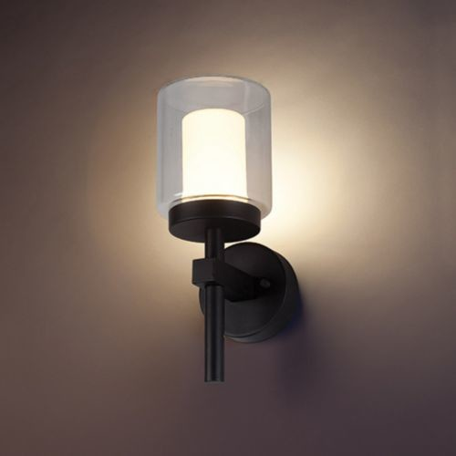 Sconces Indoor | Home Decoration Club on Modern Wall Sconces id=15496