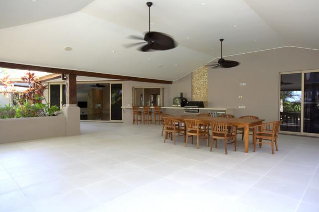 Home Renovation- Maroochydore, Sunshine Coast