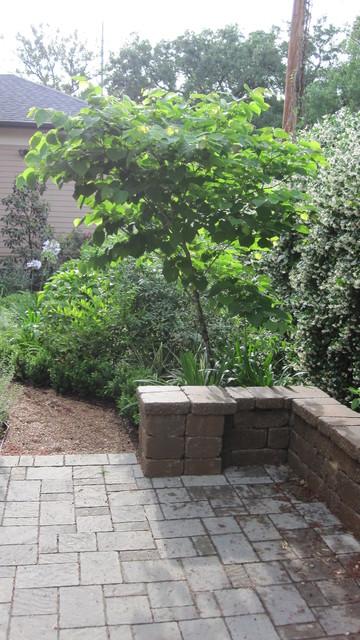 Backyard bird sanctuary - Traditional - Landscape ... on Birds Backyard Landscapes id=88602