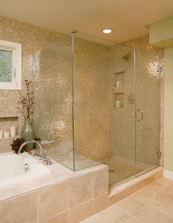 Modern bathroom by Houzz, RoayumeStyleDeco