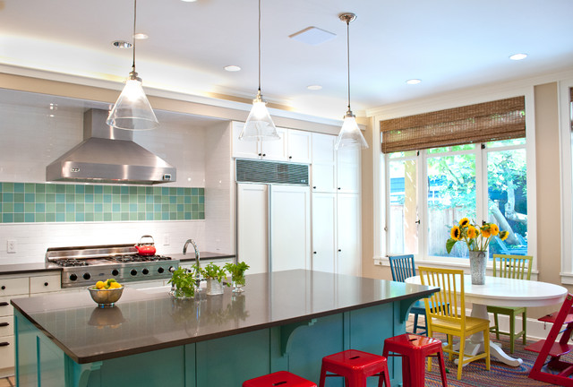 modern kitchen by Tammara Stroud Design