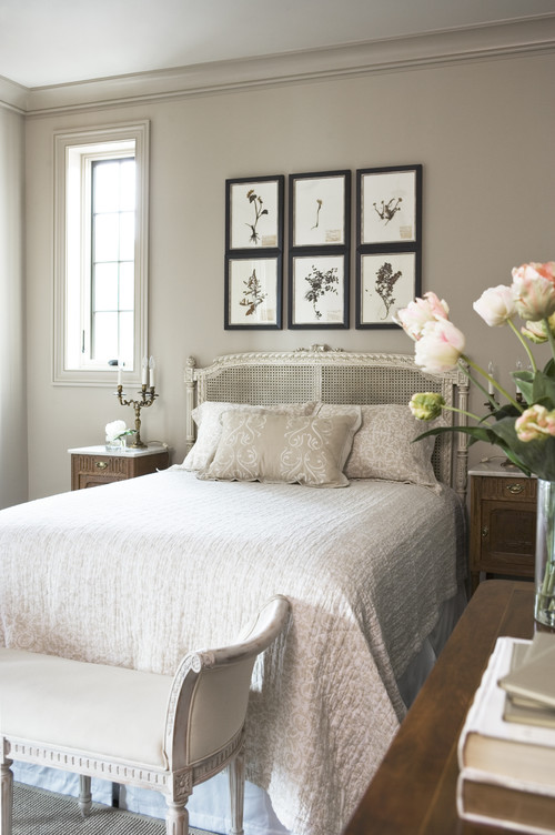 Anew Gray by Sherwin Williams
