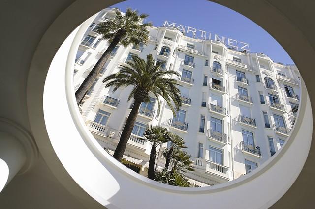 Art Deco Getaways