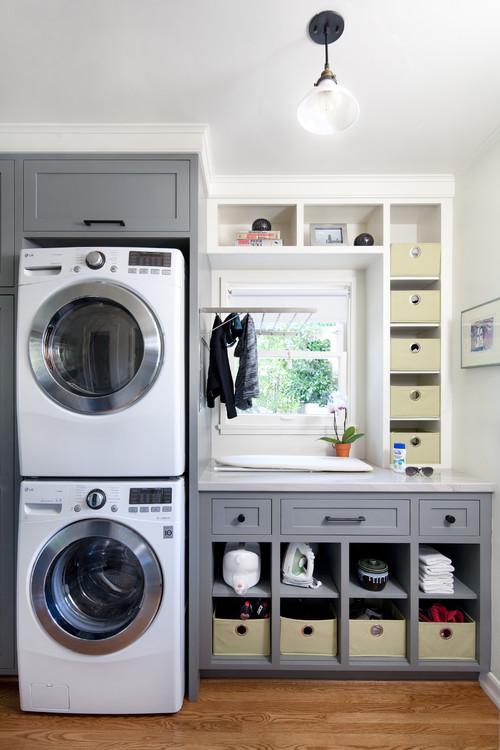 ahorrar-electricidad-en-casa-lavadora-secadora