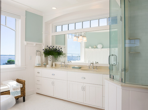 15 Beach Themed Bathroom Design Ideas: Most Popular And Best Selling Paint Colors