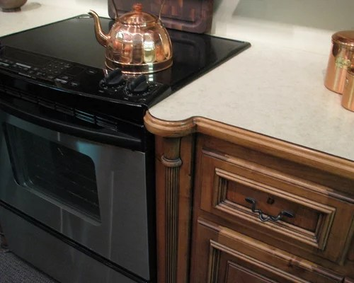 Traditional Galley Kitchen Designs