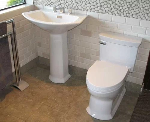 expensive toto pedestal sink worth it