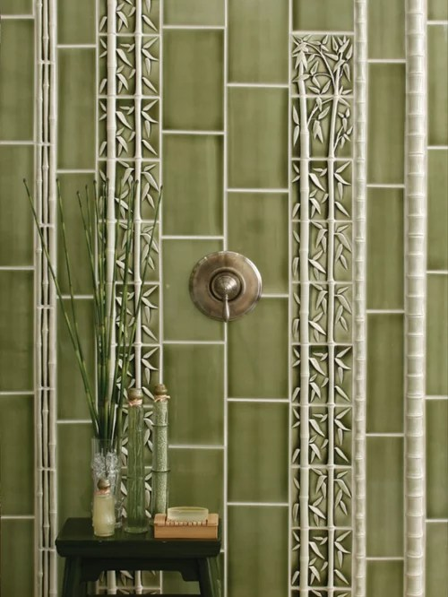 Bamboo Motif Home Design Ideas Pictures Remodel And Decor