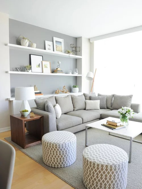 Heavenly Living Rooms With Grey Walls Set Outdoor Room New In Ideas