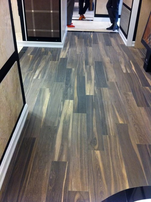 real wood floor vs ceramic wood look
