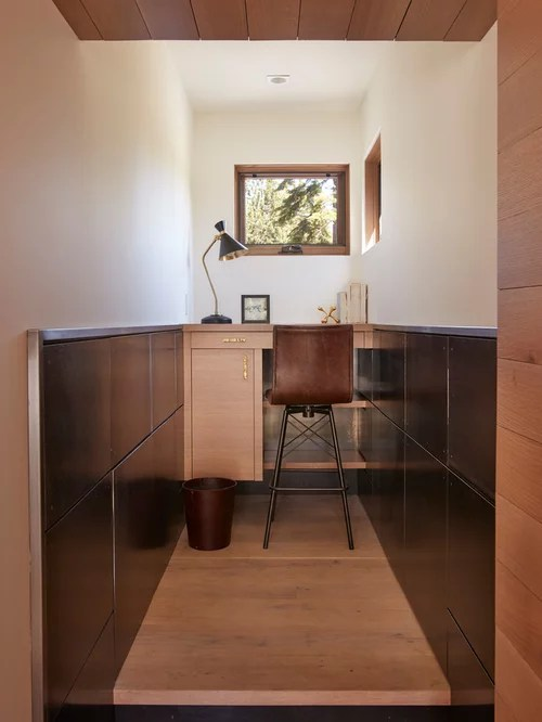 Best Contemporary Home Office Design Ideas Amp Remodel Pictures Houzz