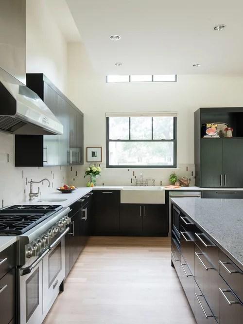 Modern Farmhouse Kitchen Houzz