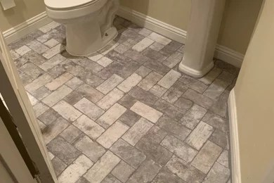 p g remodeling and flooring services