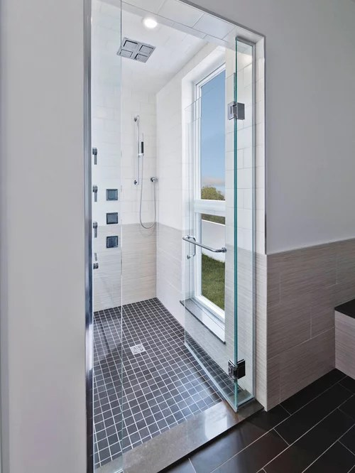 Shower Threshold Home Design Ideas Pictures Remodel And