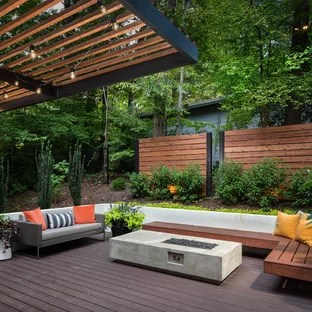 75 Beautiful Deck Pictures & Ideas - September, 2020 | Houzz on Deck Inspiration  id=41867