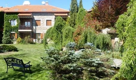 Jardín de la semana: El firmamento al alcance de la mano en Ávila