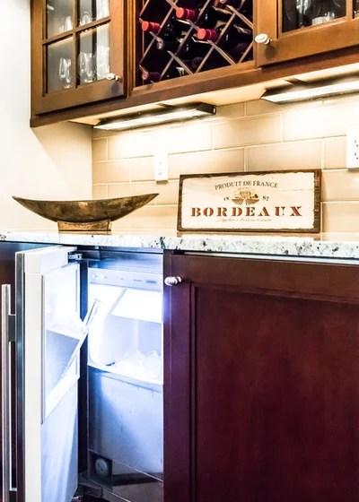 Contemporary Kitchen by Sage Kitchen & Bath Design