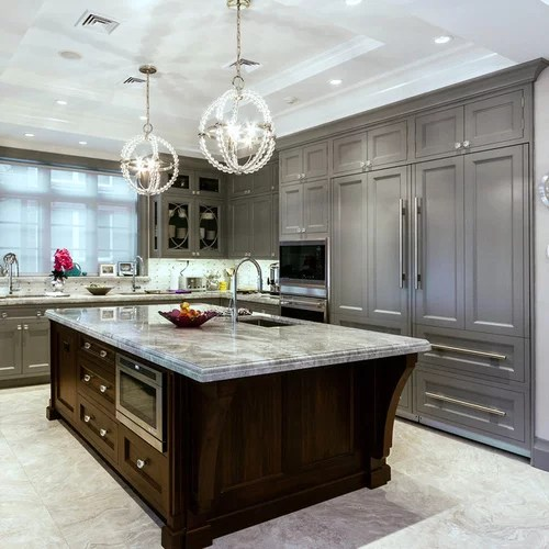 Houzz Kitchen Designs