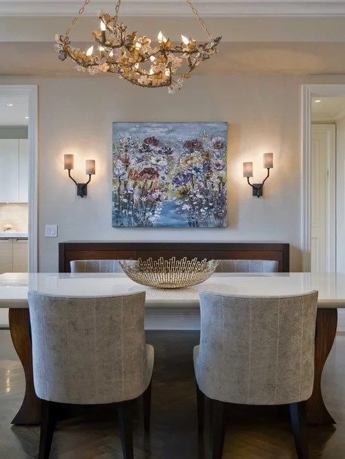 Dining Room Sconces Ideas, Pictures, Remodel and Decor on Dining Room Sconce Idea id=45063