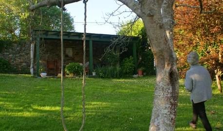 Jardín de la semana: En Asturias, un lugar con encanto e historia