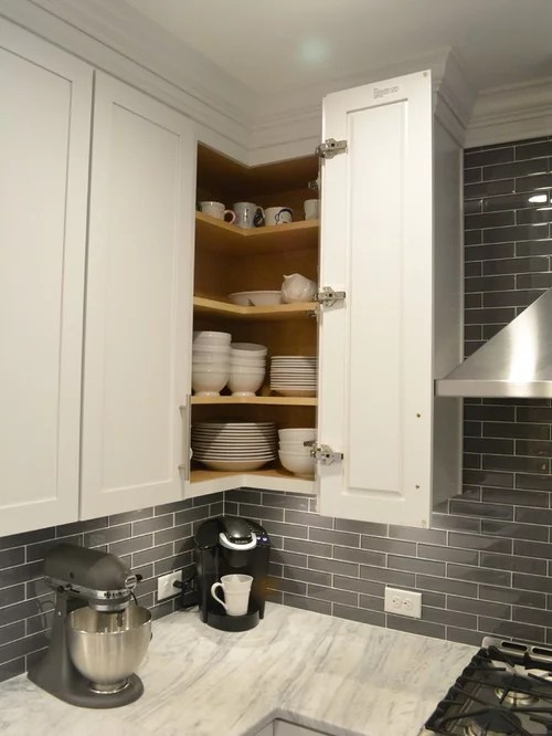 Easy Reach Cabinet Design Ideas Amp Remodel Pictures Houzz