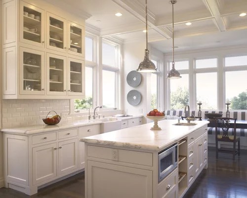 Best Ceiling Height Kitchen Cabinets Design Ideas Remodel