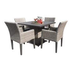person outdoor dining sets
