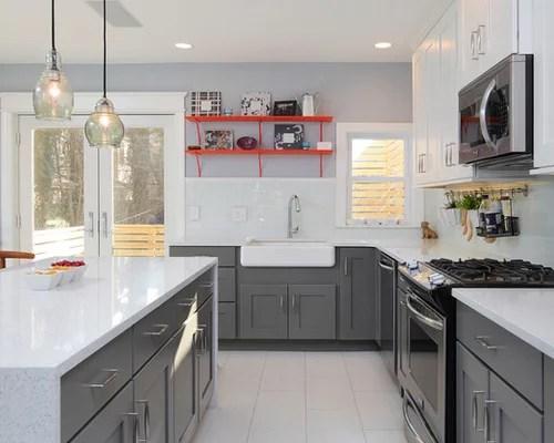 Kitchen Cabinet Color Ideas Black Appliances