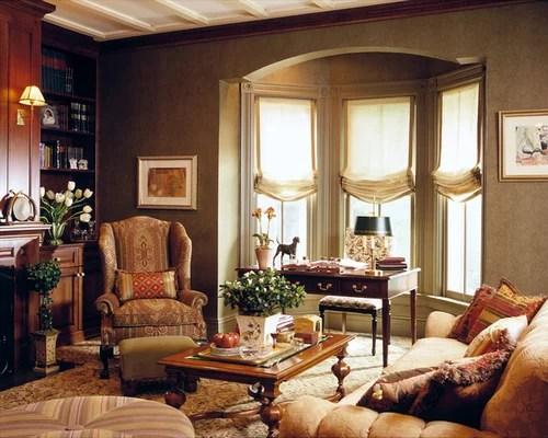 Bay Window Treatment Ideas Home Design Ideas, Pictures