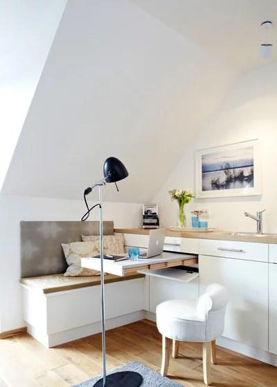 Contemporary Living Room by Ute Günther wachgeküsst INNENARCHITEKTUR+DESIGN