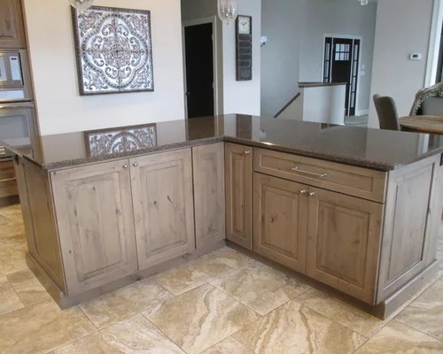 Stained Knotty Alder Design Ideas Amp Remodel Pictures Houzz