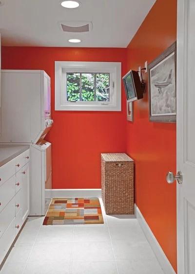 Laundry Room By 4r Builders Llc