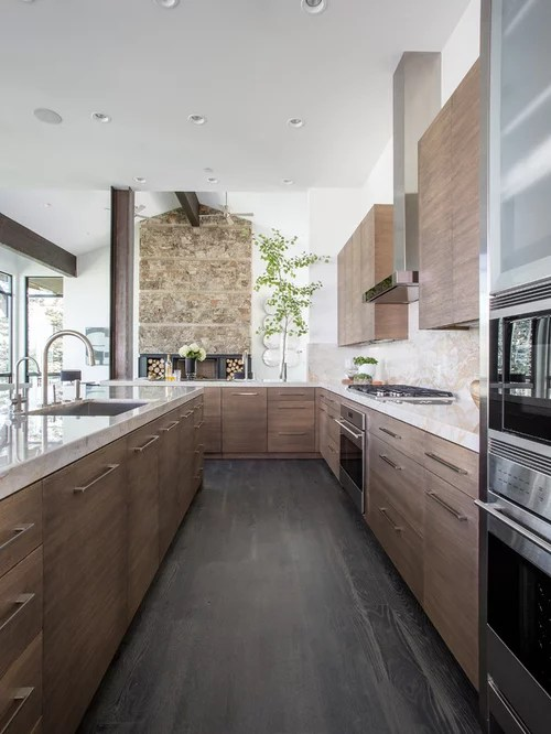 Contemporary Kitchen Design Ideas Amp Remodel Pictures Houzz