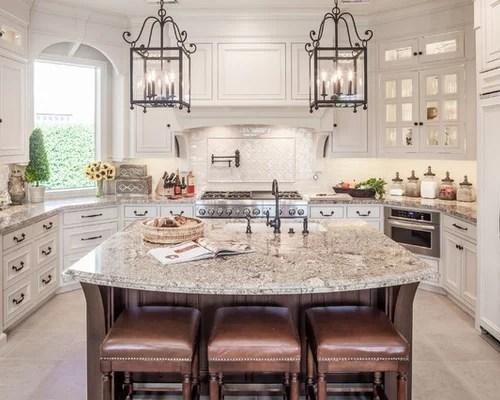 Sienna Beige Granite Home Design Ideas Pictures Remodel