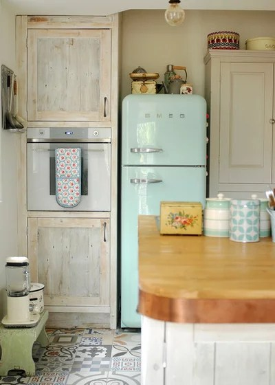 Scandinave Cuisine by Patchwork Harmony