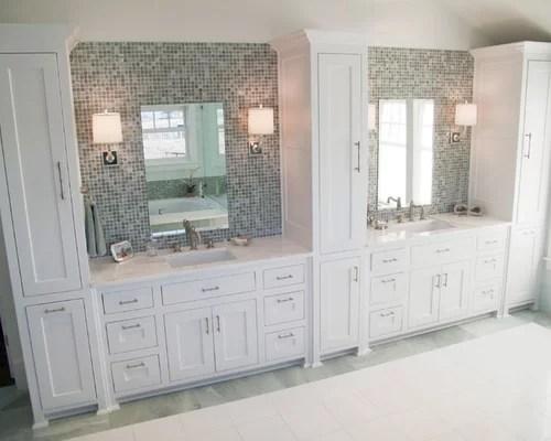 Linen Cabinet Houzz
