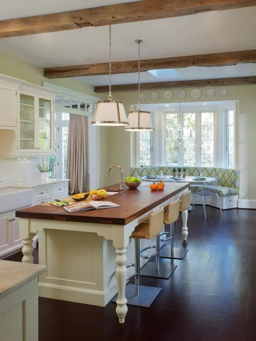 L Shaped Kitchen Design Pictures